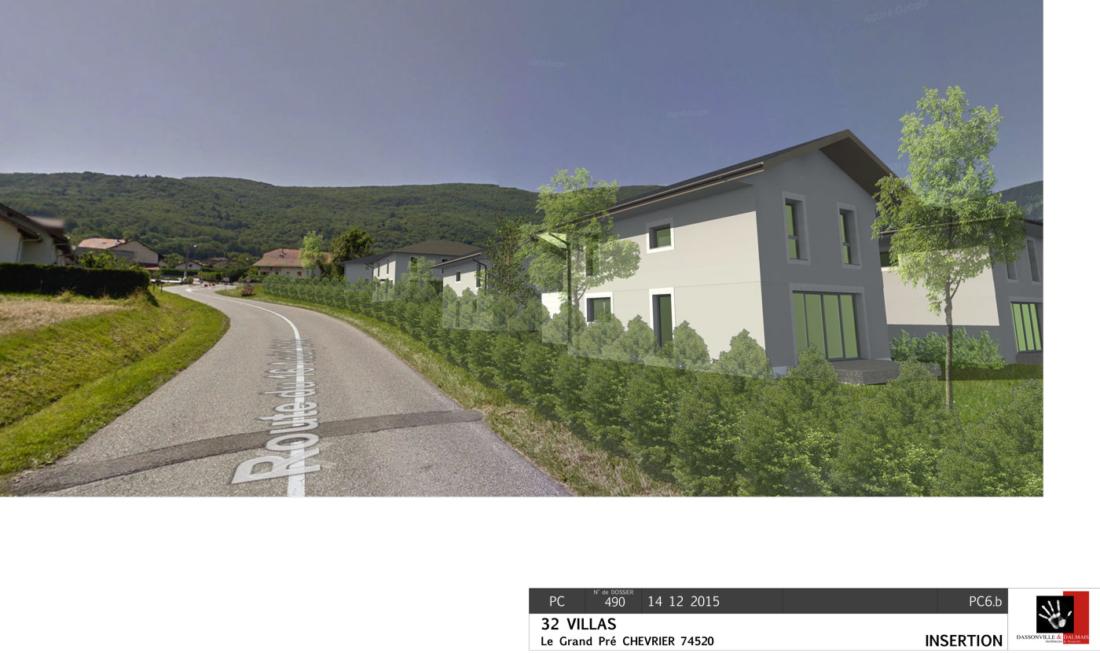 Programme immobilier Les Nouveaux Constructeurs