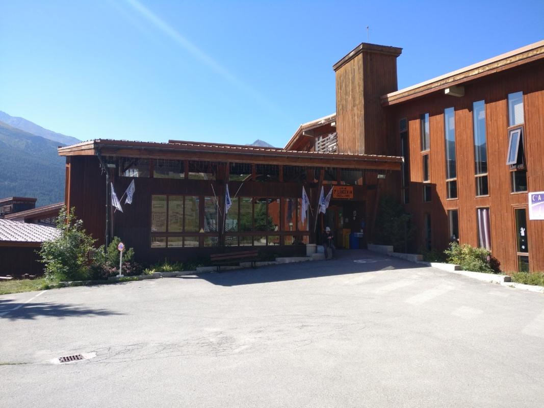 Centre de vacances du CAES