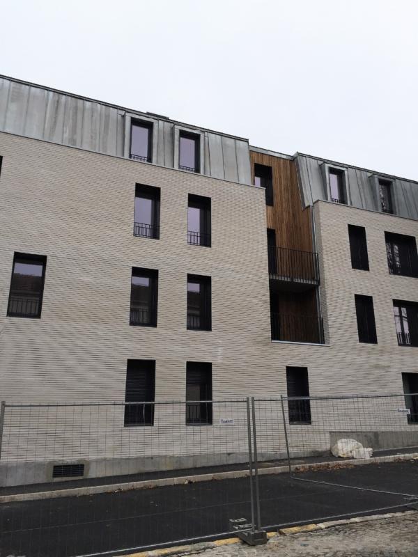 Démolition-reconstruction d'un immeuble pour I3F