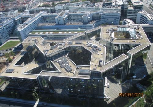 Réaménagement des bureaux de ARIZONA ASSET MANAGEMENT (AAM)