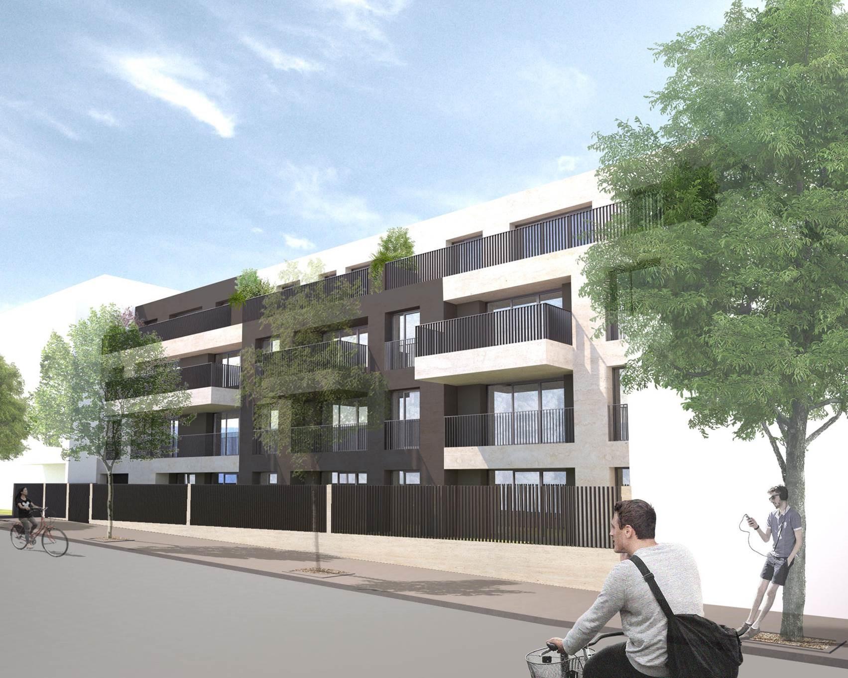 Construction de 24 logements pour le Groupe Accueil à Issy-les-Moulineaux