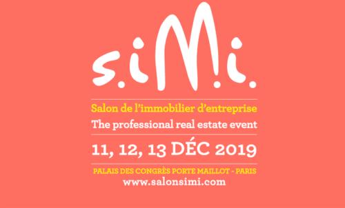 Salon SIMI 2019