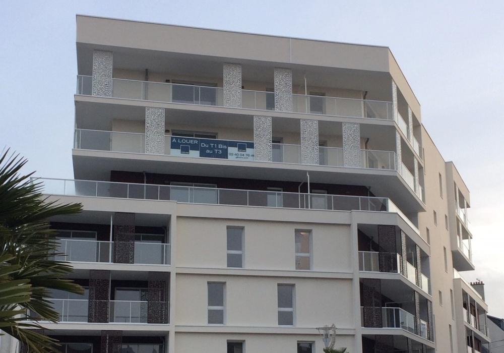 GIBOIRE Construction Villa Aloé St-Nazaire
