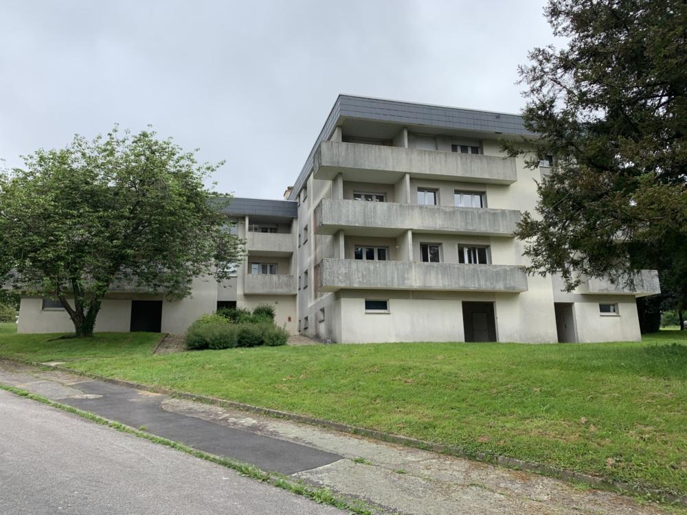 Réfection de bâtiments pour CDC Habitat et le ministère des Armées, Guer Morbihan